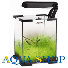 Аквариум для креветок Aquael Shrimp Set 10, в комплекте