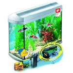 Аквариум Tetra AquaArt Tropical, 60 л