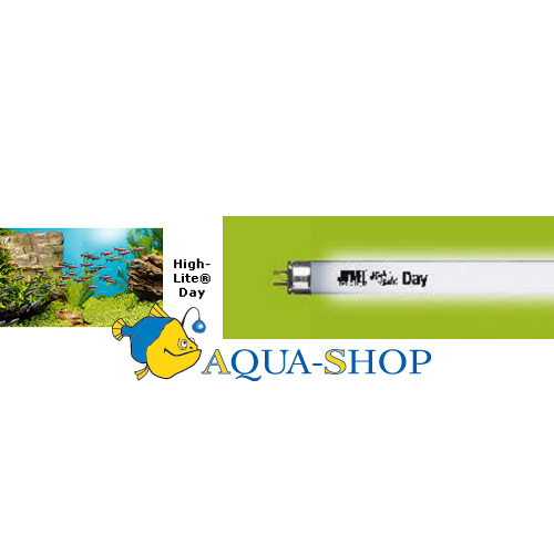 Лампа JUWEL High-Lite Tube Day, T5, 24 Вт, 43.7 см