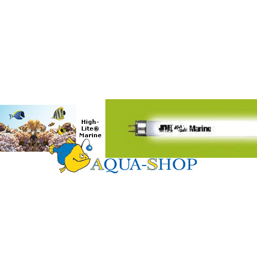 Лампа JUWEL High-Lite Tube Marine, T5, 24 Вт, 43.7 см