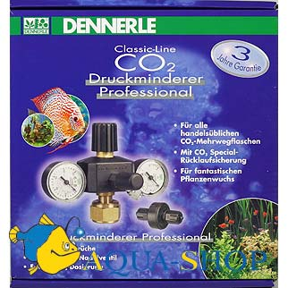 Редуктор CO2 Dennerle Professional