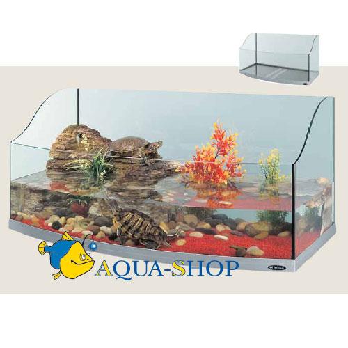 Как сделать аквариум для террариума 159