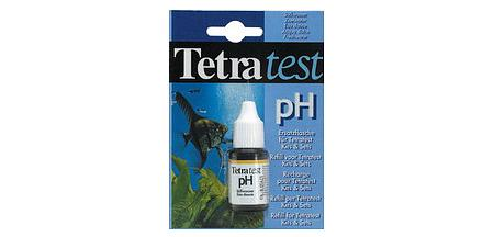 Реактив для теста TETRA pH for Freshwater Aquariums, 10 мл