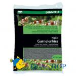 Грунт Dennerle Nano Garnelkies Arkansas Gray, 2 кг