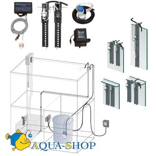 Автодолив воды в аквариум своими руками 76