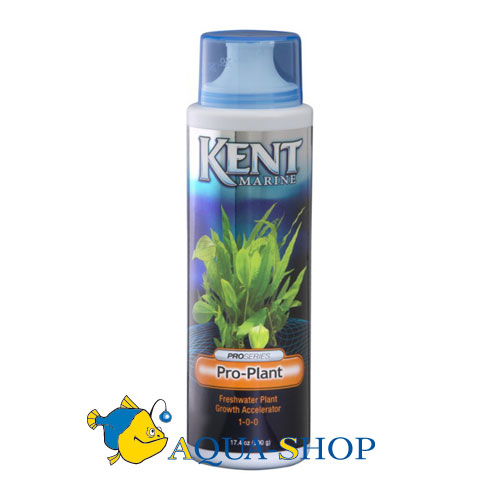 �����������-���������� ����� �������� Kent Pro-plant Growth Accelerator, 473 ��
