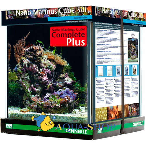 �������� Dennerle Nano Marinus Cube 30 Complete PLUS, 30 �
