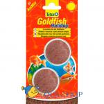 Корм для рыб Tetra Goldfish Holiday, 2х12 гр. паштет