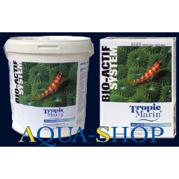 Соль морская Tropic Marine Bio-Actif Sea Salt, 25 кг
