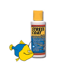 ����������� ��� ���� Aquarium Pharmaceuticals STRESS COAT, 30 ��