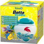 Аквариум Tetra Betta Bubble, 1.8 л, бирюзовый