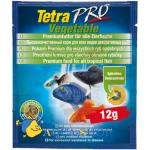 Корм для рыб TetraPro Vegetable Crisps, 12 гр