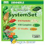 Удобрение Dennerle Perfect Plant SystemSet, 50 мл