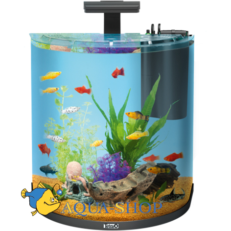 Аквариум Tetra AquaArt Explorer Line Tropical, 60 л