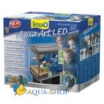 Аквариум Tetra AquaArt LED Goldfish, 20 л