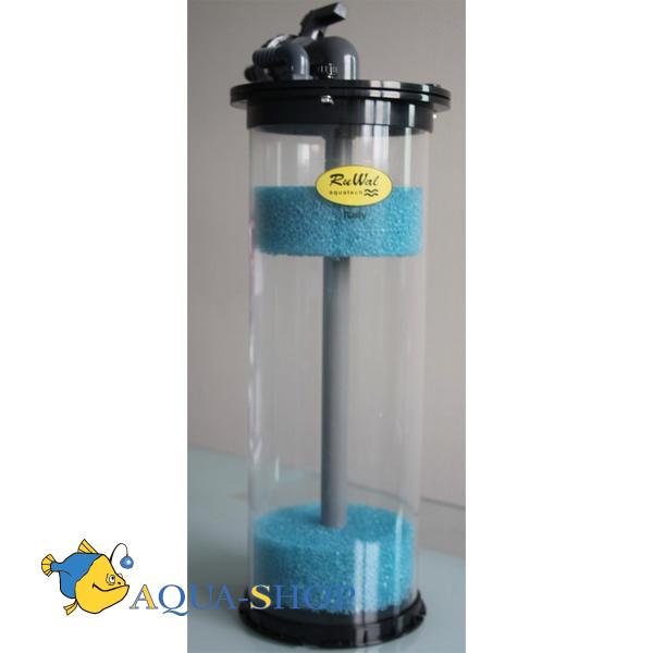 Фильтр кипящего слоя для аквариума