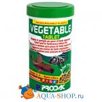 Корм для рыб Prodac Vegetable Tablet 250 мл