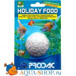 Корм для рыб Prodac Holiday Food 100 мл