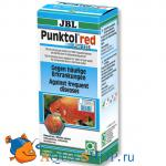 ��������� ������ ������������� � ������ ������������� � ������� ����� JBL Punktol Red Plus 125, 100 �� �� 1000 � ����
