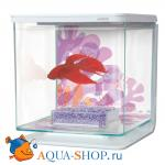 Аквариум для петушка Hagen Marina Betta Kit Flower 2л