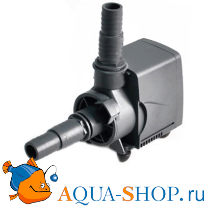 Помпа REEF OCTOPUS AQ-1200 Aquatrance Water Pumps, подъёмная, 1300л/ч, h 1,1м