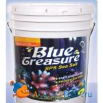 ���� BLUE TREASURE Reef Sea Salt 20��.�����