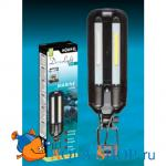 Модуль освещения Aquael с креплением DUO Decolight Leddy Tube Marine черный 2х6W