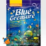 ���� BLUE TREASURE Tropical Fish Sea Salt 25�� �����