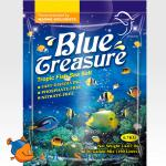 Соль BLUE TREASURE Tropiсal Fish Sea Salt 6,7 кг пакет