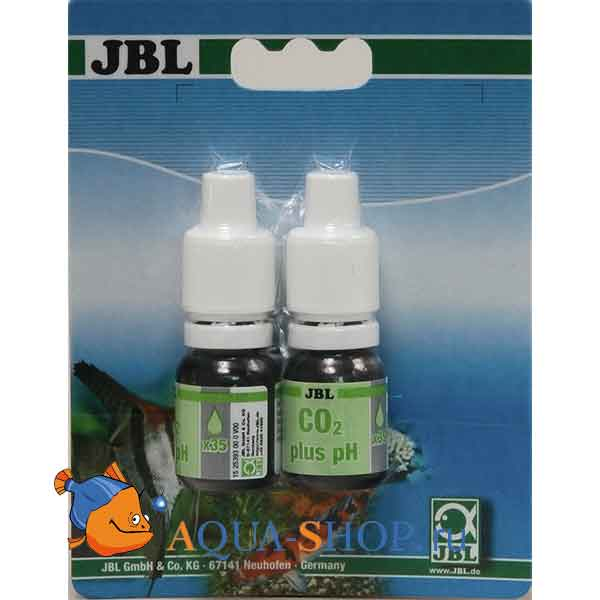 Реагенты JBL CO2/pH Permanent Refill для 2539200