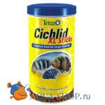 Корм для рыб TetraCichlid XL Sticks 1 л