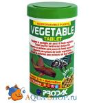 Корм для рыб Prodac Vegetable Tablet 1000 мл
