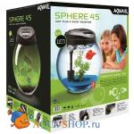 �������� Aquael SPHERE 45,��� 45 �(LED 6W)
