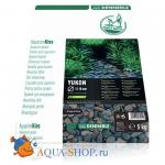 "Грунт Dennerle Nature Gravel ""Yukon"" гравий натуральный 12-18 мм,5 кг"