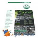 "Грунт Dennerle Nature Gravel ""Baikal"" гравий натуральный 10-30 мм,5 кг"