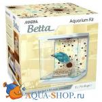 Аквариум Marina Betta Kit Boy FireWorks 2л