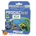 Тест на карбонатную жесткость PRODAC test KH