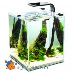 Аквариум Aquael Shrimp Set SMART LED PLANT II белый 30л